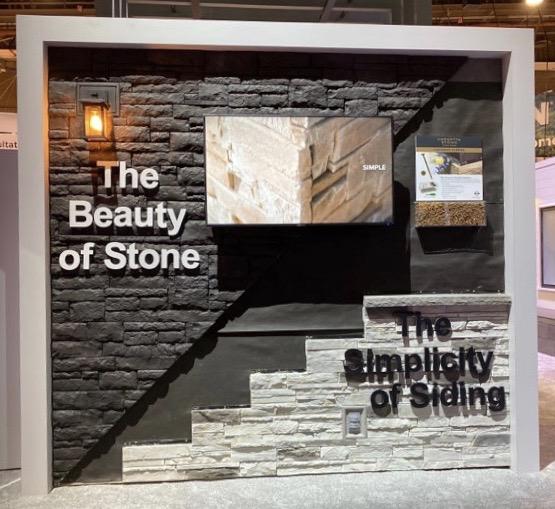 Versetta Stone stone siding, manufactured stone veneer